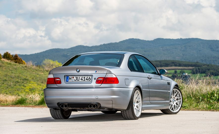 BMW M3 30th Anniversary: A Look Back at the Ultimate Ultimate Driving Machine - Slide 11