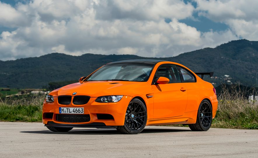 BMW M3 30th Anniversary: A Look Back at the Ultimate Ultimate Driving Machine - Slide 12