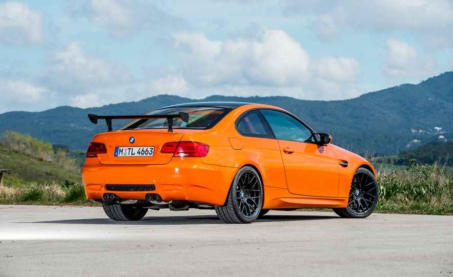 BMW M3 30th Anniversary: A Look Back at the Ultimate Ultimate Driving Machine - Slide 14