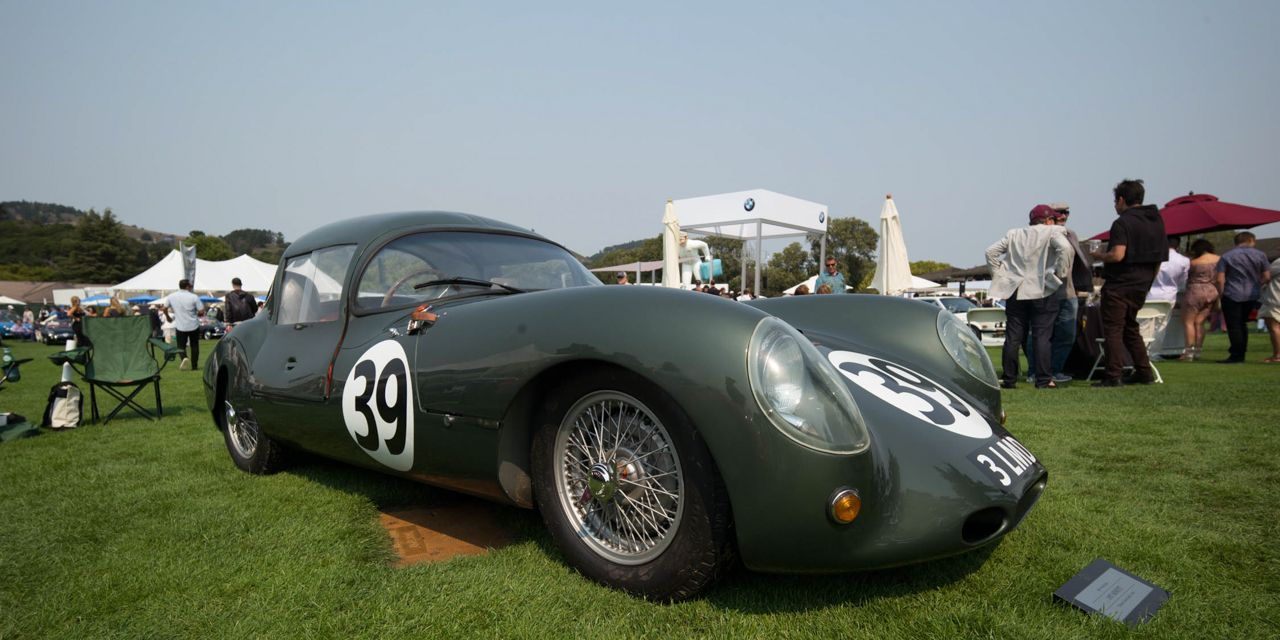 Scenes from The Quail, A Motorsports Gathering 2016 [Photo Gallery]