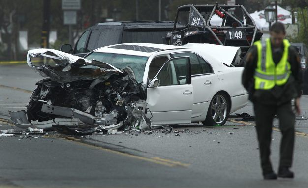 What's Driving the Massive Surge in Traffic Deaths?