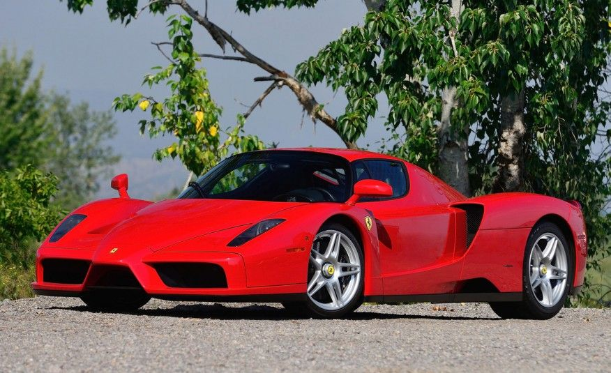 The 10 Most Expensive Cars Sold at the 2016 Monterey Auctions, Day 3 - Slide 4