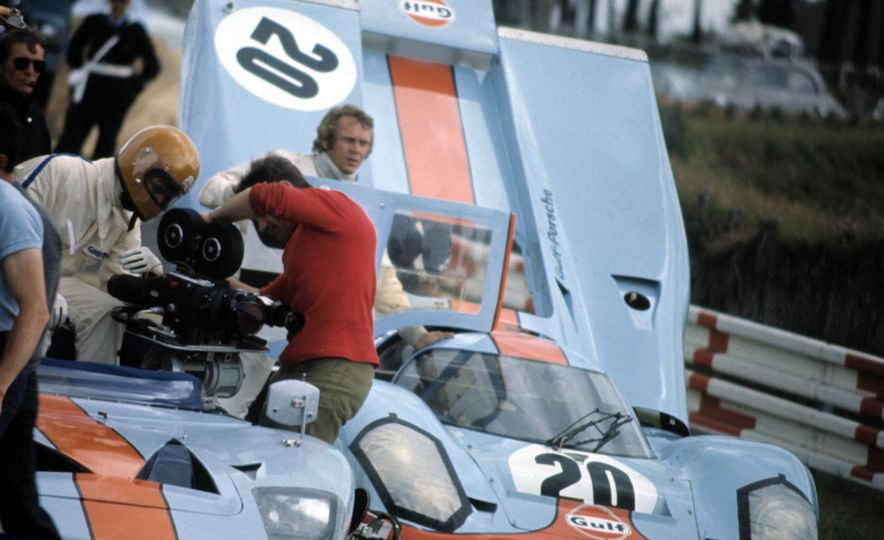 17 Vintage Ford GT40s Stampede into Pebble Beach! We Dive into Their Histories - Slide 46