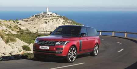 $171,990 SVAutobiography Dynamic Leads 2017 Range Rover Changes
