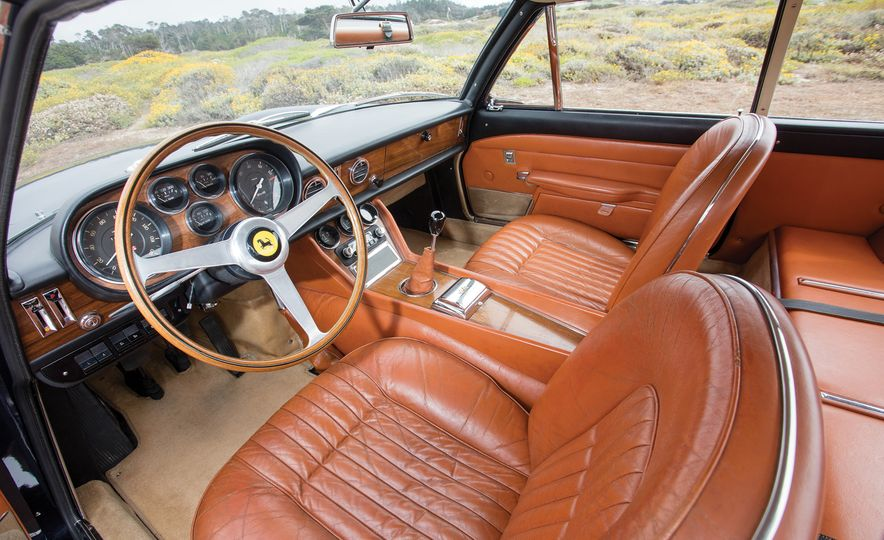 All the Money: The Top 25 Most Expensive Cars Sold at the 2016 Monterey Auctions - Slide 9