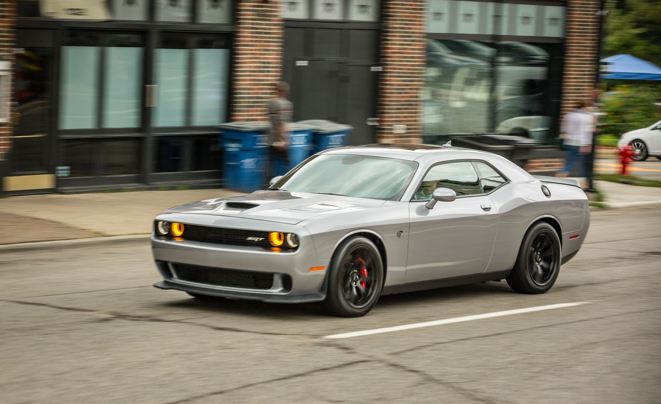 how to get a hellcat