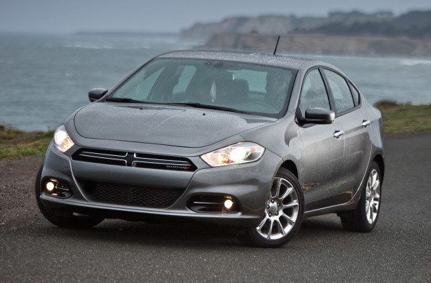 Ding-Dong! The Dodge Dart Is (Officially) Dead: Production to Cease This Month