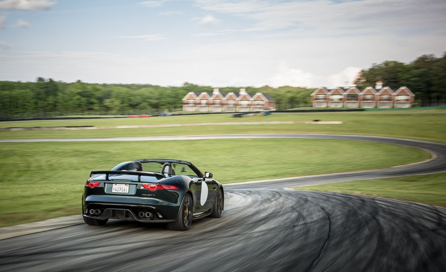 Lightning Lap 2016: Every Car, Every Lap Time! [Gallery] - Slide 9