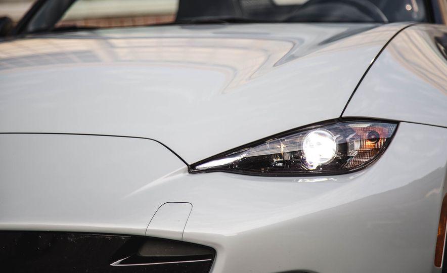 2016 Mazda MX-5 Miata - Slide 66