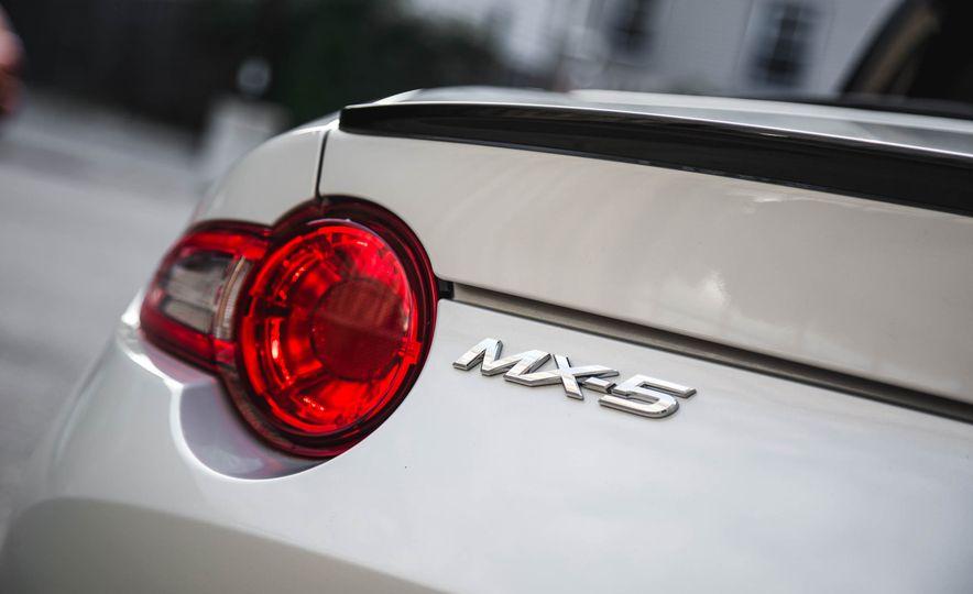 2016 Mazda MX-5 Miata - Slide 68