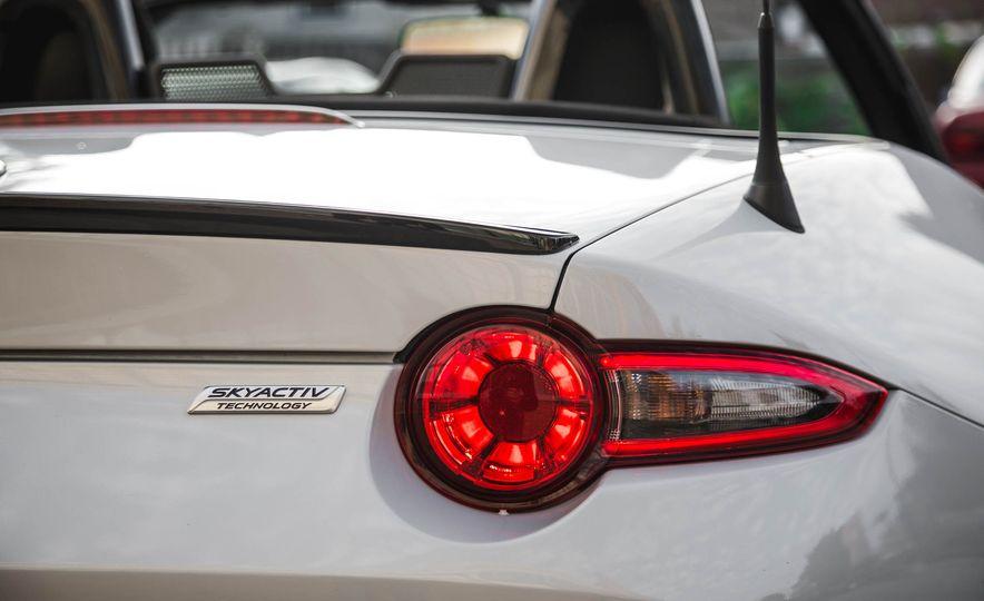 2016 Mazda MX-5 Miata - Slide 69