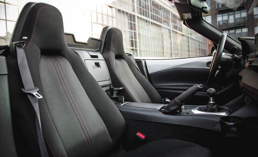 2016 Mazda MX-5 Miata - Slide 70