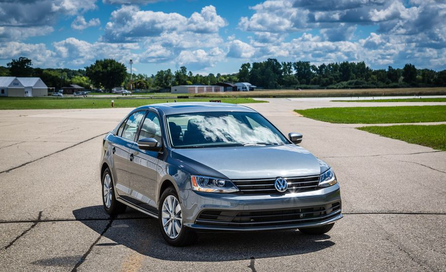 2016 Volkswagen Jetta - Slide 10