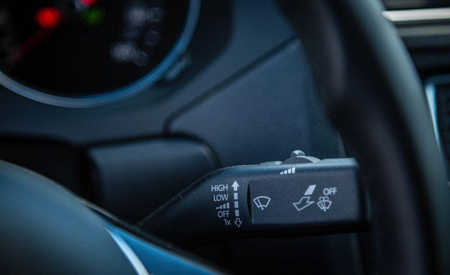 2016 Volkswagen Jetta - Slide 19