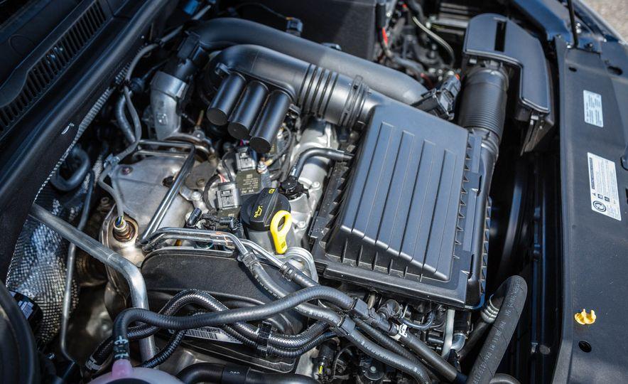 2016 Volkswagen Jetta - Slide 35