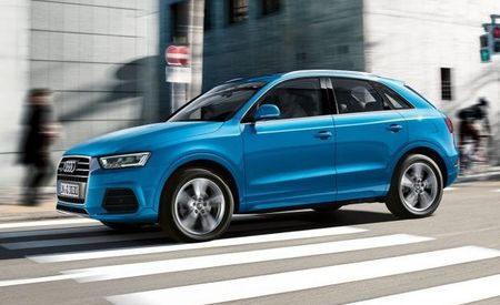 How You Like Me Now? 2017 Audi Q3 Cuts Its Starting Price