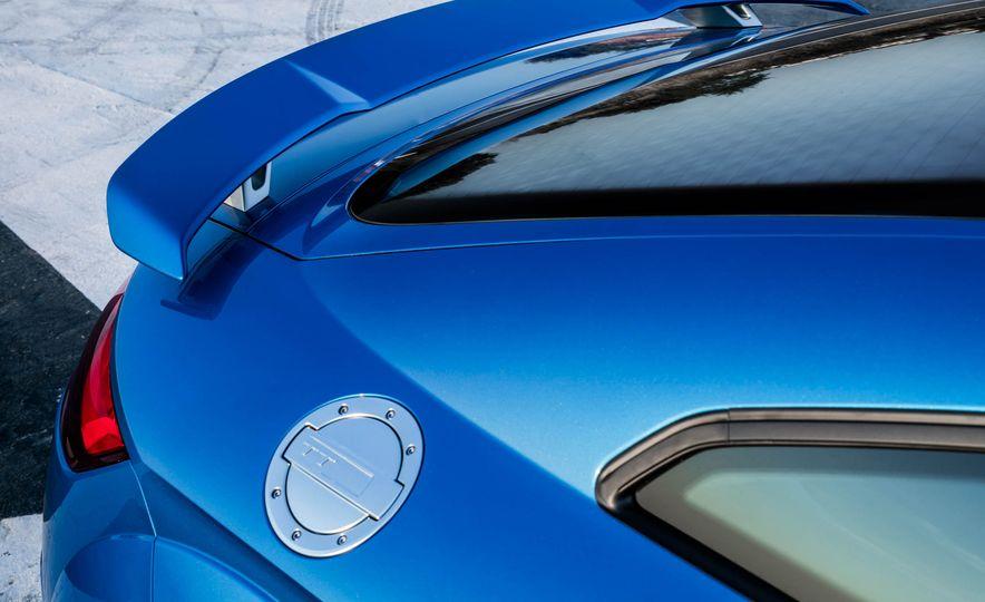 2018 Audi TT RS coupe - Slide 54