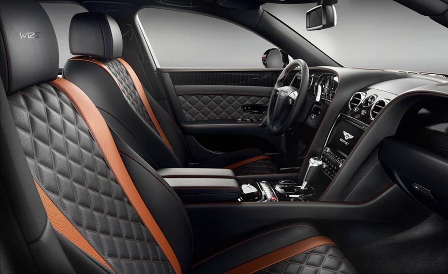2017 Bentley Flying Spur W12 S - Slide 5