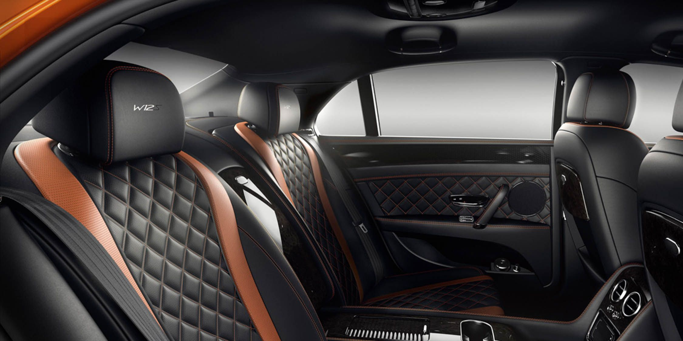 Bentley Flying Spur W12 S Packs 626 Horsepower News Car And Driver