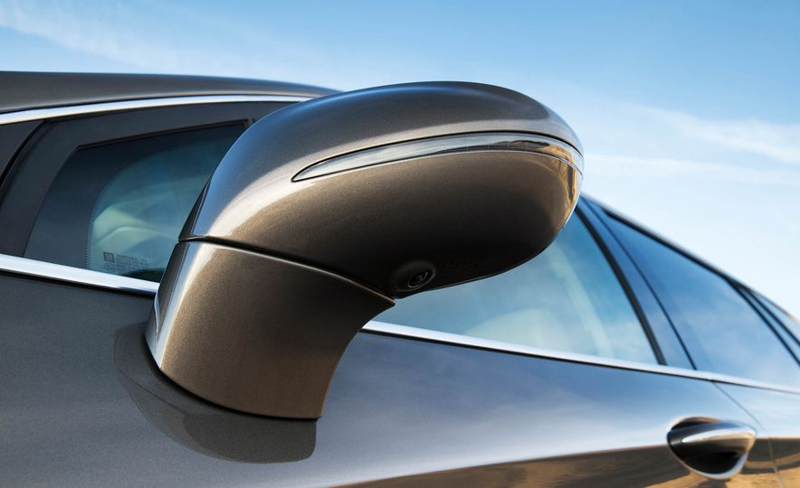 2017 Buick Envision - Slide 11