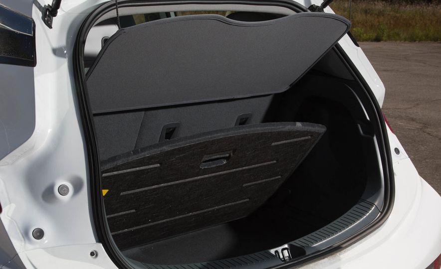 2017 Chevrolet Bolt EV - Slide 18