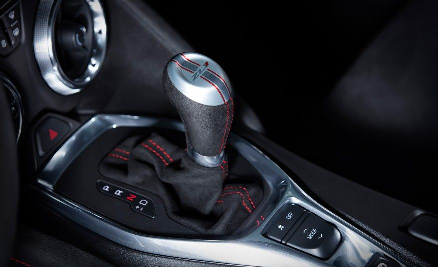 10 Things to Know About the New Ford/GM 10-Speed Automatic Transmission - Slide 10