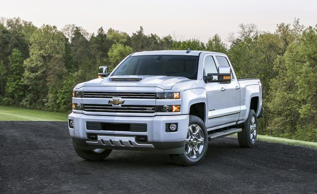Chevrolet Silverado 3500hd Reviews Price Photos And Specs Car Driver