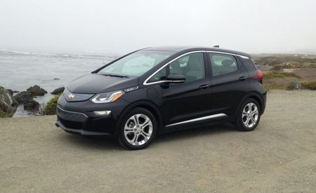 How I Drove 238 Miles in the Chevy Bolt EV—and Still Had Range to Spare