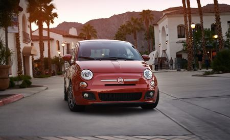 2017 Fiat 500's Base Price Slashed by $2000; Starts At Less Than $16,000
