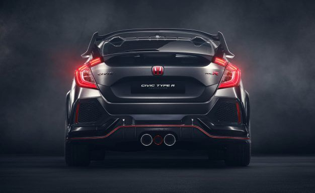 Nope, There Will Not Be a Civic Type R with a CVT