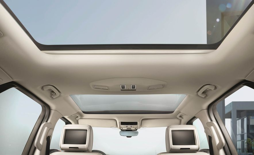 2017 Land Rover Discovery - Slide 68