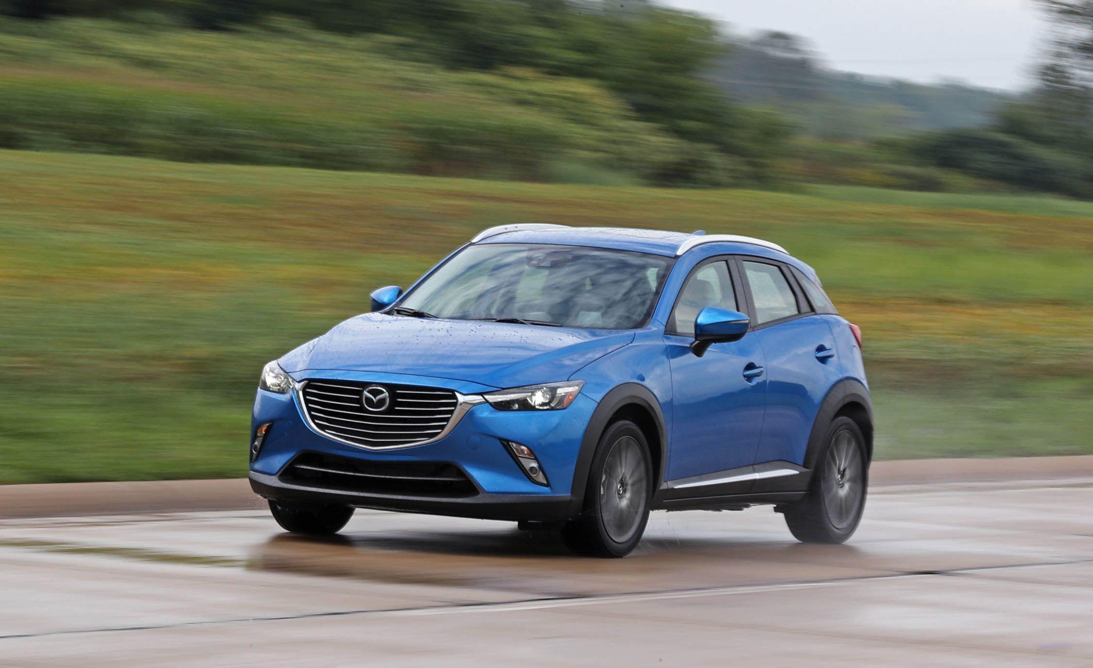 Mazda Cx 3 >> Mazda Cx 3 Reviews Mazda Cx 3 Price Photos And Specs Car And