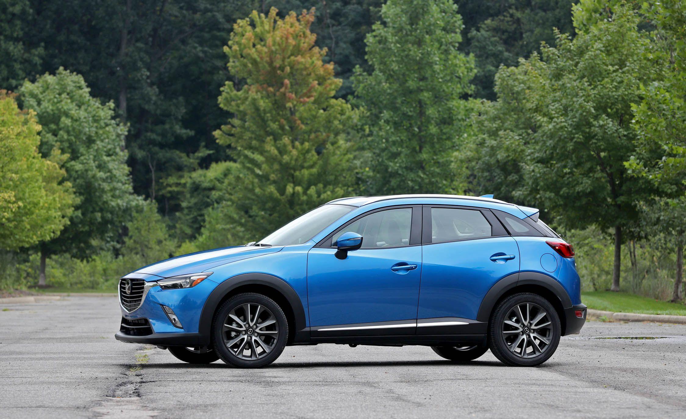 2019 mazda cx-3 reviews | mazda cx-3 price, photos, and specs | car