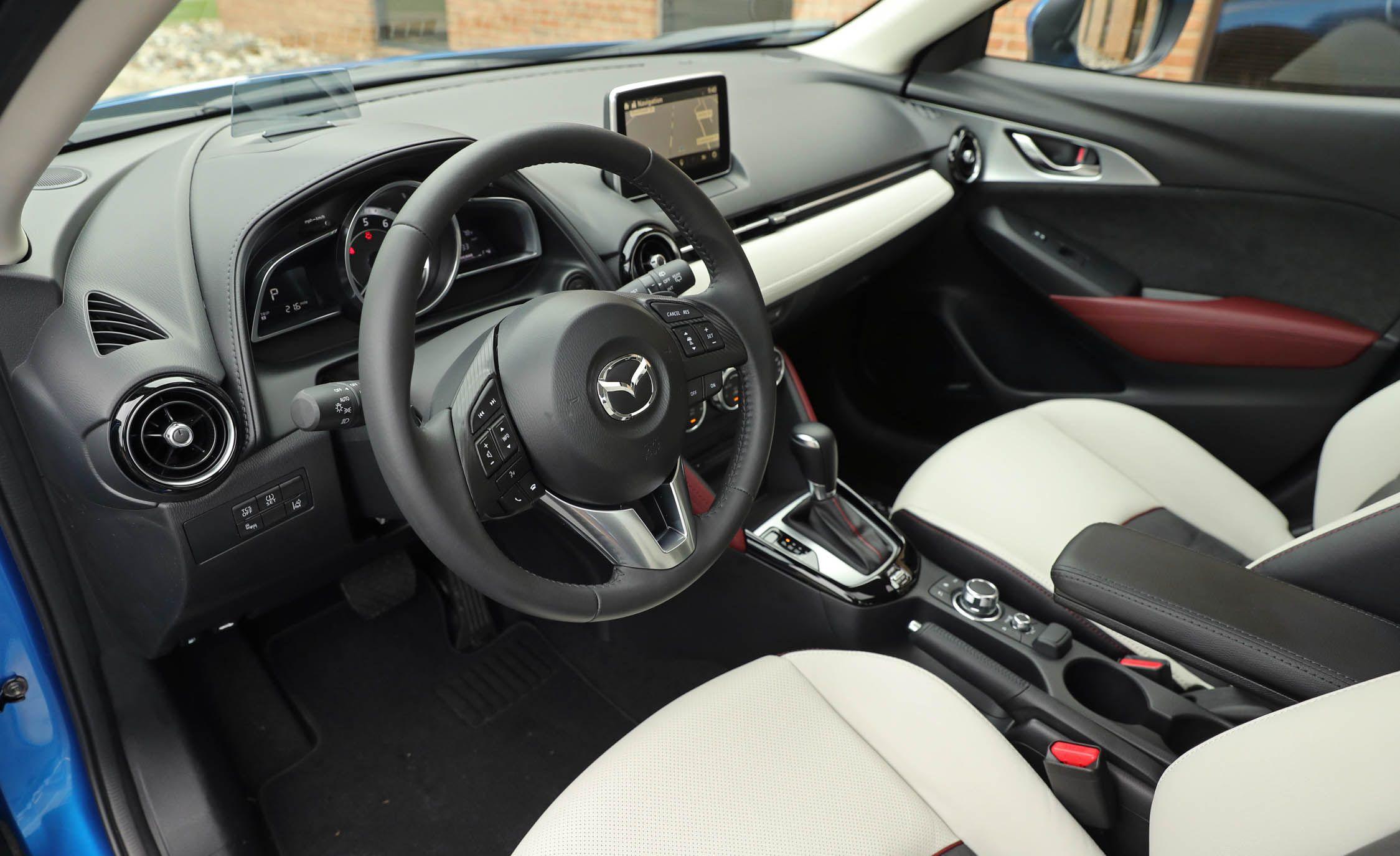 Cx3 Mazda 2017