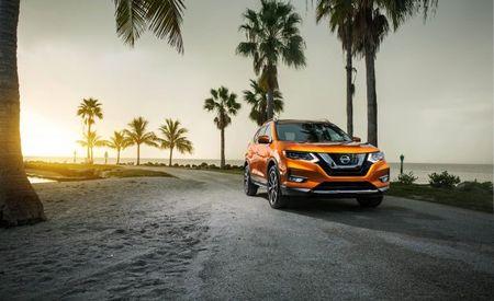Cash-Money Crossover: Nissan Announces 2017 Rogue Pricing