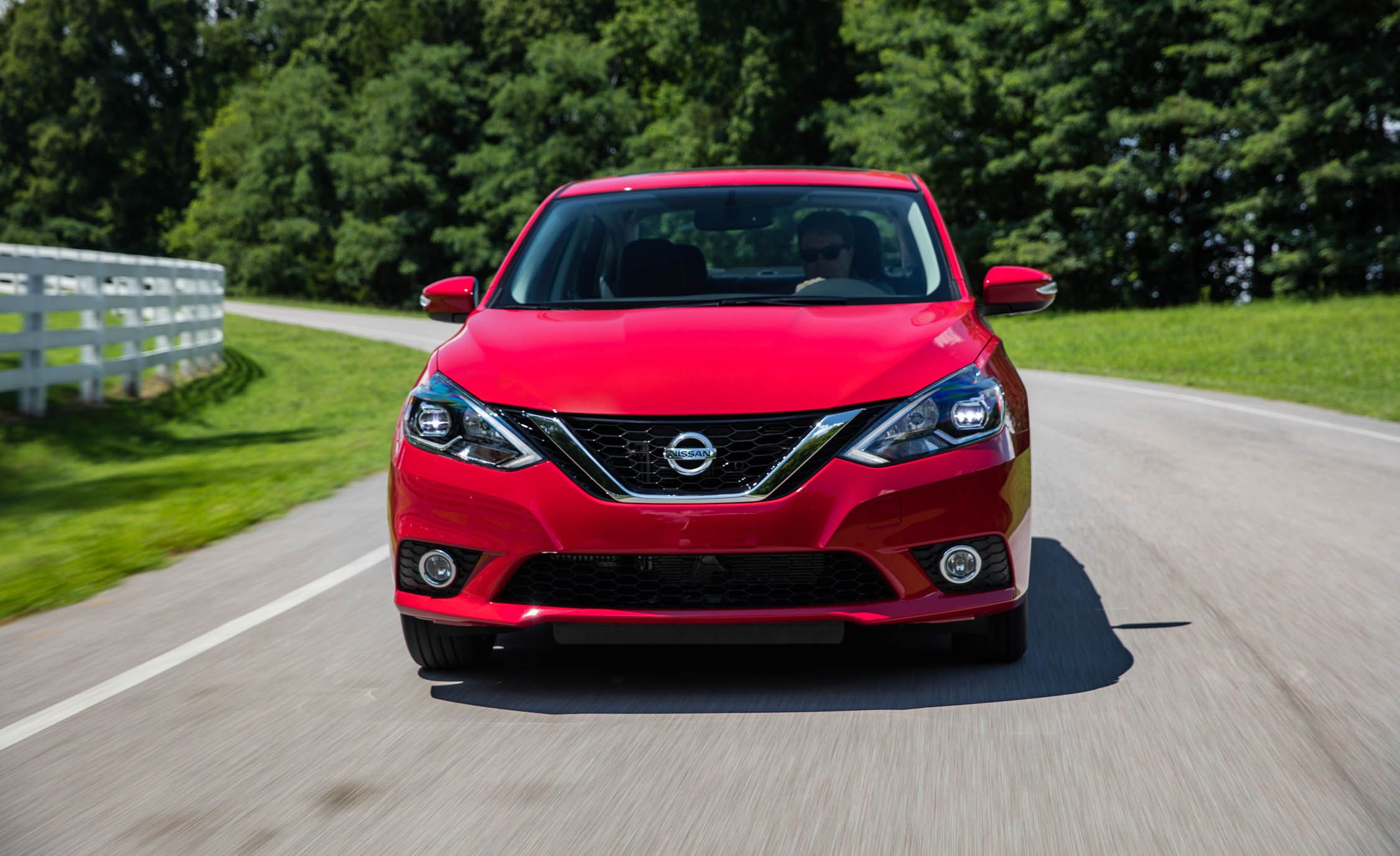 2017 nissan sentra pictures photo gallery car and driver