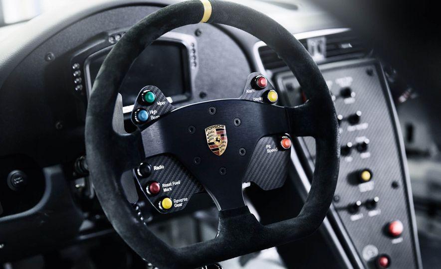 Porsche 911 GT3 Cup - Slide 13