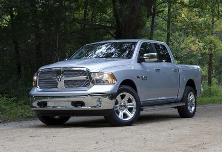 Cowboy Deluxe: Ram 1500 Lone Star Silver Edition Shines at State Fair of Texas