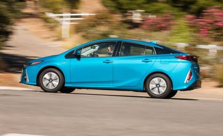 Make Some Noise! No More Silent EVs and Hybrids, Says NHTSA [UPDATE]