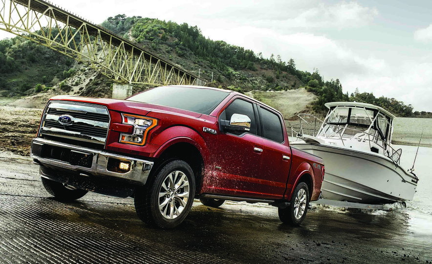 10 Things to Know About the New Ford/GM 10-Speed Automatic Transmission - Slide 4