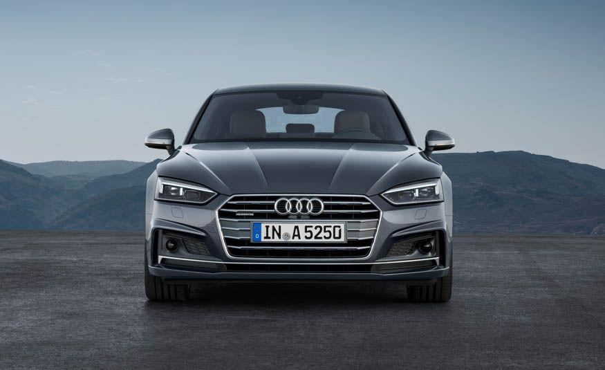2018 Audi S4 - Slide 23