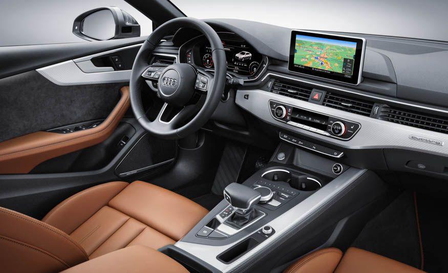 2018 Audi A5 Sportback - Slide 13