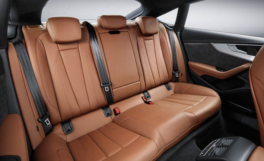 2018 Audi A5 Sportback - Slide 15