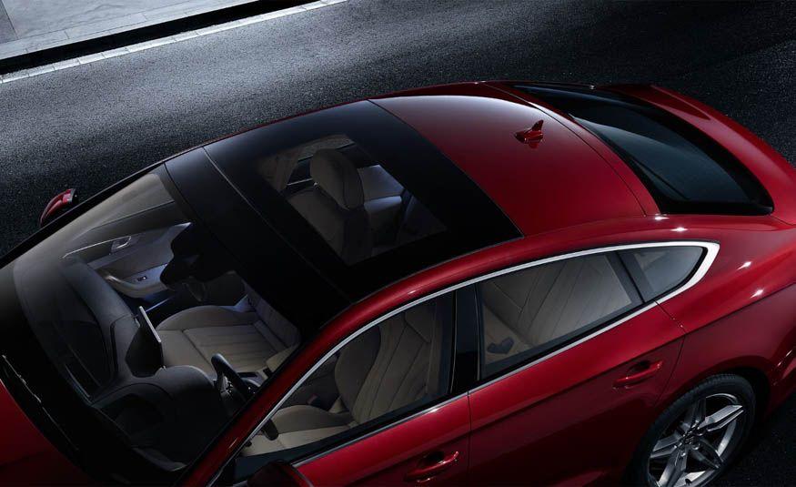 2018 Audi A5 Sportback - Slide 19