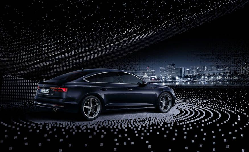 2018 Audi A5 Sportback - Slide 20