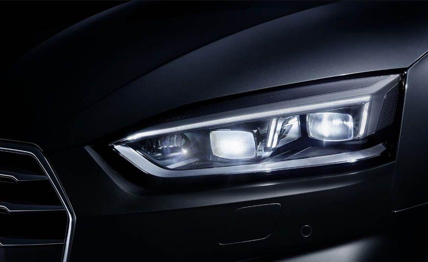 2018 Audi A5 Sportback - Slide 21