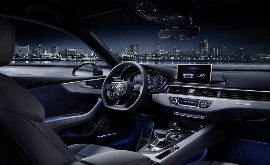 2018 Audi A5 Sportback - Slide 23