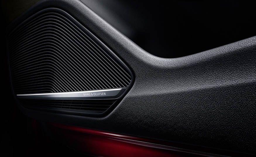 2018 Audi A5 Sportback - Slide 24