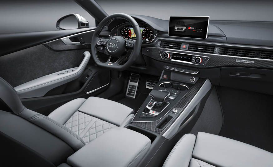 2018 Audi A5 Sportback - Slide 37