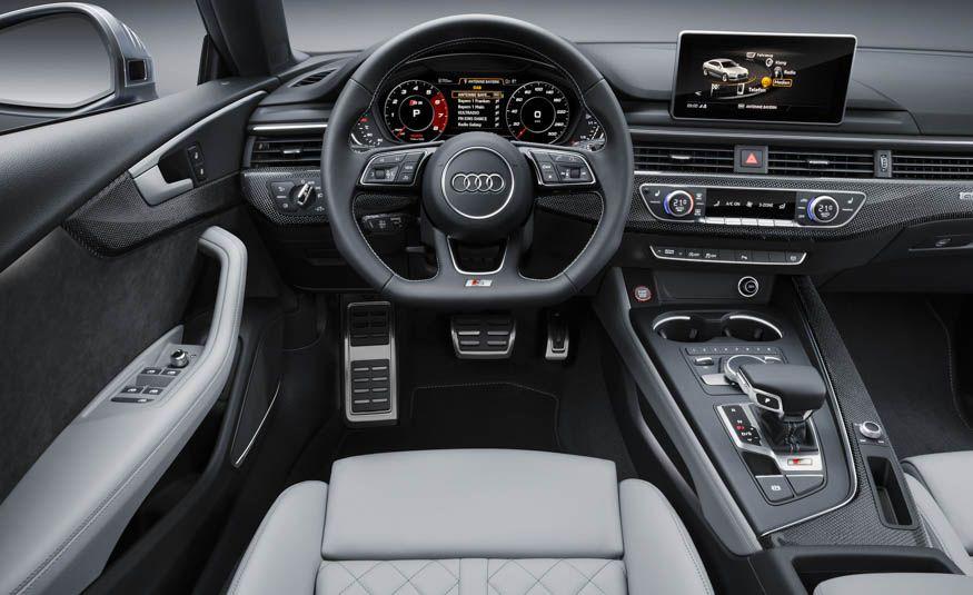 2018 Audi A5 Sportback - Slide 38